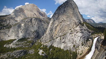 Top Five Ways to Enjoy Yosemite's Waterfalls