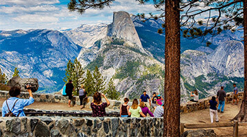 Tips to Enjoy Yosemite in Summer