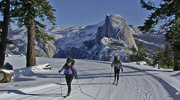 Winter Tips for Yosemite Travel