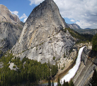 Yosemite Attractions