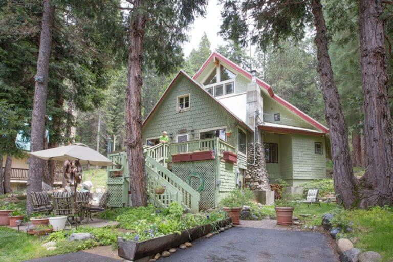 Ordinaire Four Ways To Find The Perfect Yosemite National Park Lodging