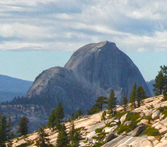 Olmsted Point Discover Yosemite National Park