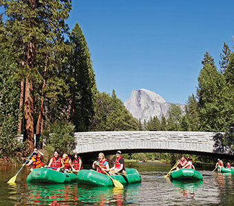 Things To Do In Yosemite National Park Best Things To Do