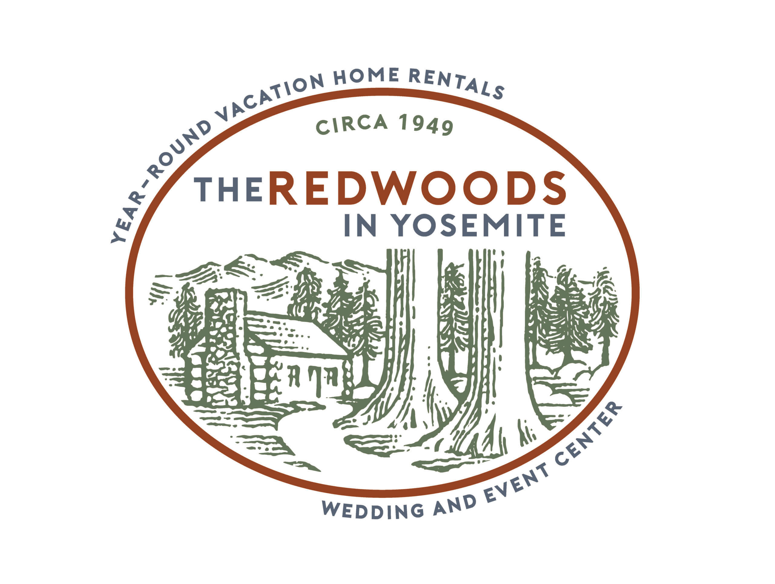 GET 10% OFF AT THE REDWOODS IN YOSEMITE