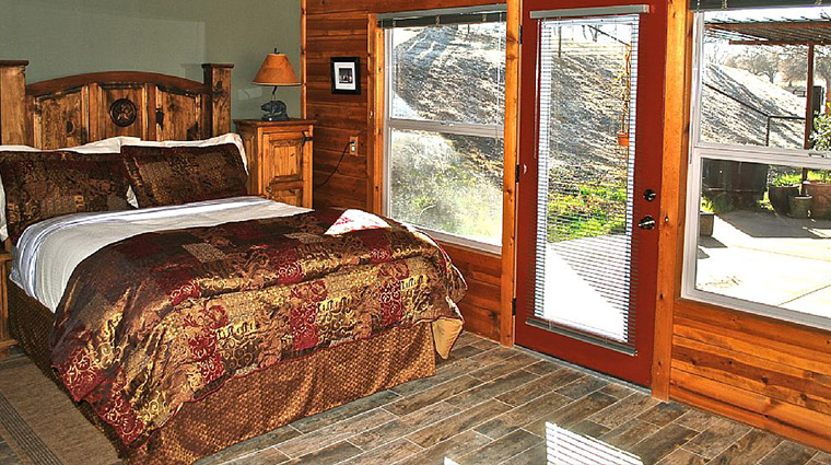 Roundhat Ranch Cottage Discover Yosemite National Park