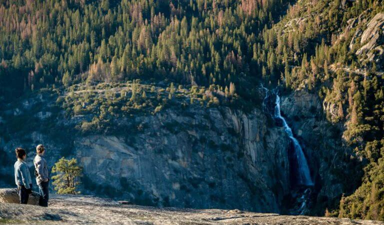 Plan Your Next Trip with Yosemite National Park Maps