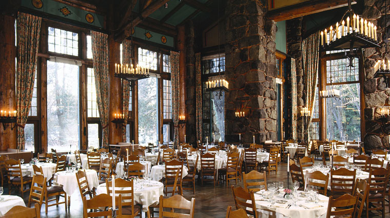 The Majestic Yosemite Hotel Dining Room Discover Yosemite National Gorgeous Ahwahnee Dining Room