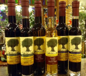 CostaLivos Mountain Gold Olive Oil