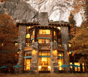 Hotels Near Yosemite Valley Ca
