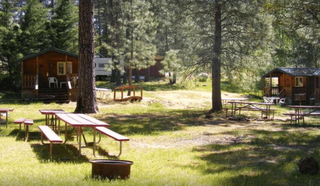 Things To Do In Modesto >> Yosemite Westlake Campground & RV Park | Discover Yosemite National Park
