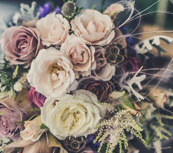 Wedding and Event Florists