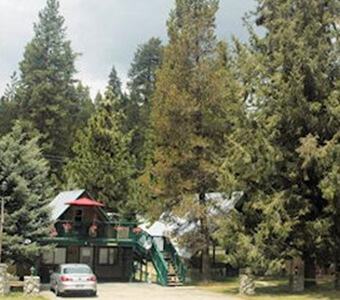Owl S Nest Lodging Discover Yosemite National Park