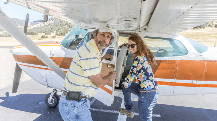 Flight Tours, Yosemite, Yosemite Aerial Tours