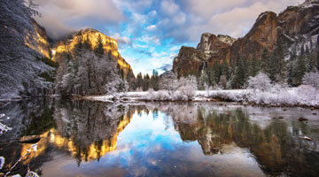 Visiting Yosemite in Winter, Top Travel Tips