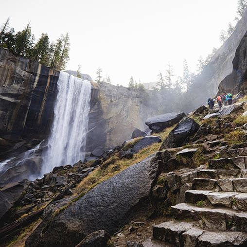 The Perfect Weekend Getaway In Yosemite Valley: Lodging, Camping, Attractions