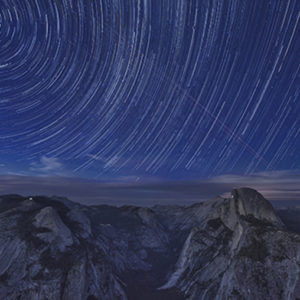 Yosemite star gazing tour