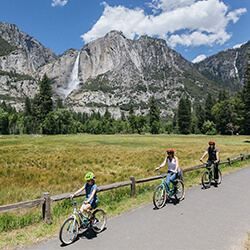 5 Tips to Get the Most from Your Visit to Yosemite this Summer