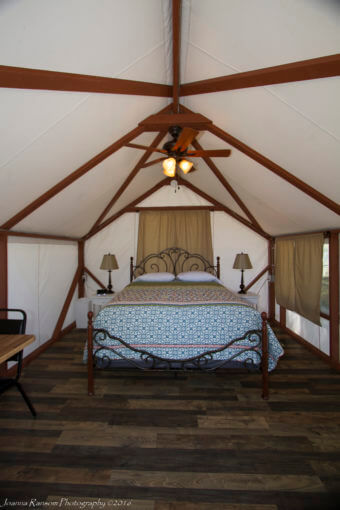 Mariposa Fair Ground Tent Cabin - Interio : tent cabins in yosemite - memphite.com