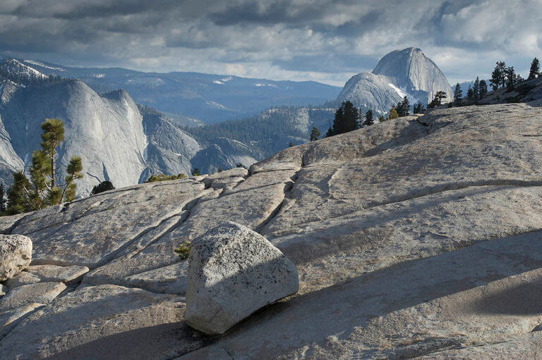 Best Hikes Off Tioga Pass