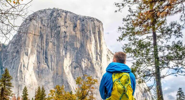 Headed to Yosemite? Here's What to Pack.