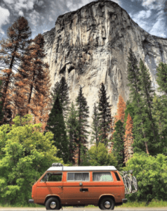 Transportation in Yosemite