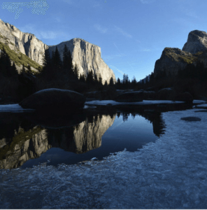 Can you fish in Yosemite in the winter?