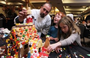 tenaya lodge gingerbread workshops