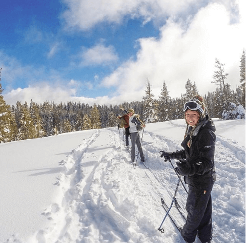 Yosemite Winter Activities: What to Do