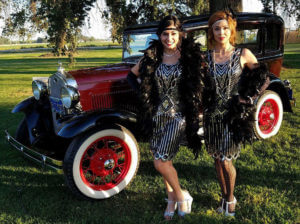 Tenaya Lodge Roaring Twenties Celebration