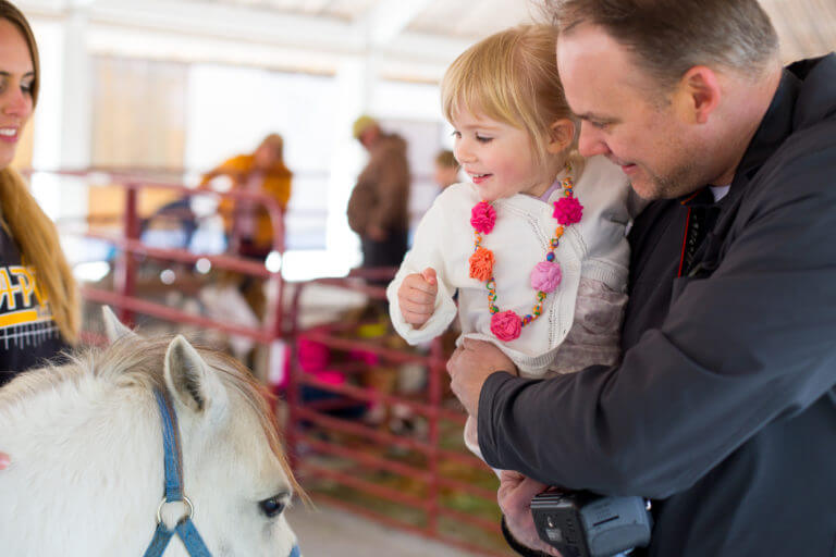 Easter Events at Tenaya Lodge - Champagne Brunch, Pony Rides, Petting Zoo & Egg Hunts too!