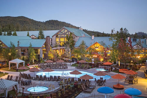 Tenaya Lodge Deal