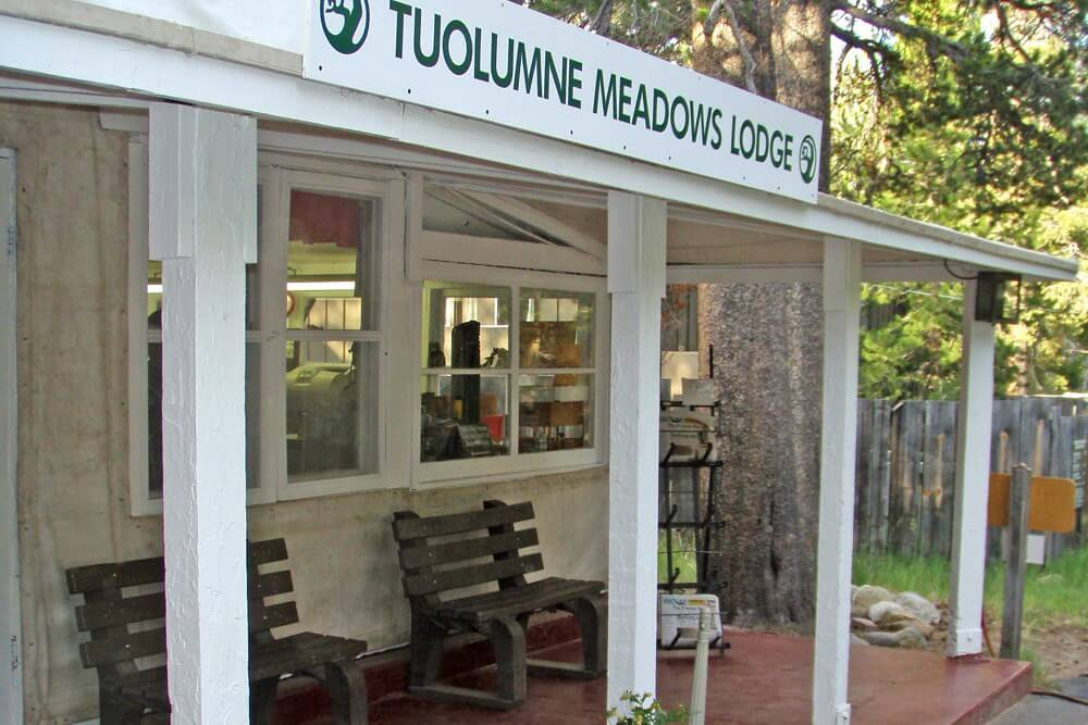 & Tuolumne Meadows Lodge | Discover Yosemite National Park