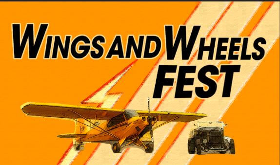 Wings and Wheels Fest