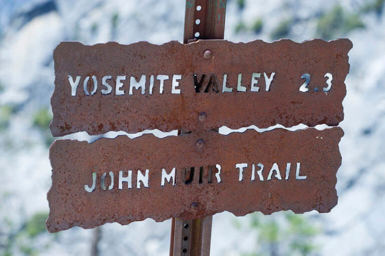 Who is John Muir?