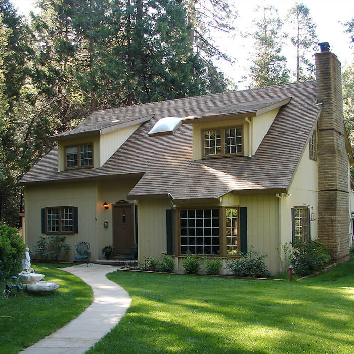Yosemite Bed and Breakfast