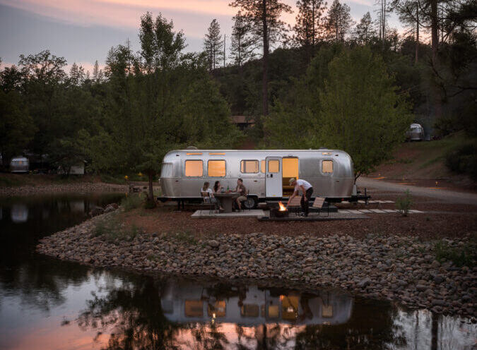 10% off your stay at AutoCamp Yosemite this summer.