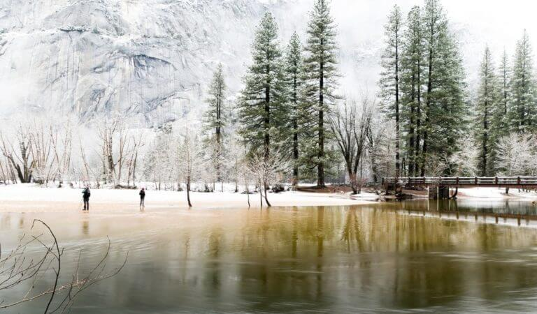 Best Ways to Get to Yosemite in Winter