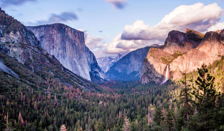 Places to Stay Near Yosemite