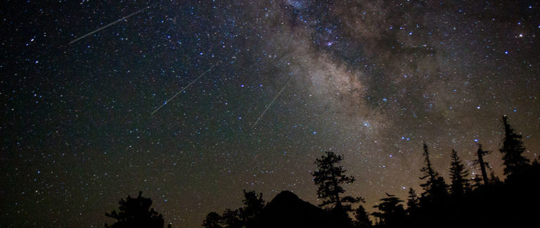 The Best Ways to View the Perseid Meteor Shower