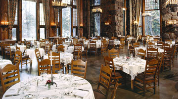 10 Romantic Dinner Venues in Yosemite and Mariposa County