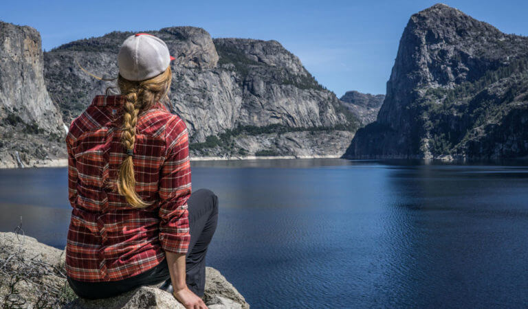 Exploring Hetch Hetchy: where to go, what to do, and where to stay