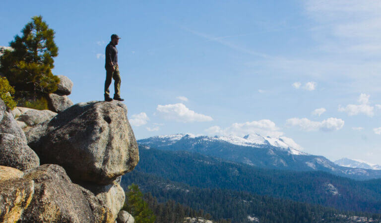 10 Fun Things to do in & Near Yosemite California