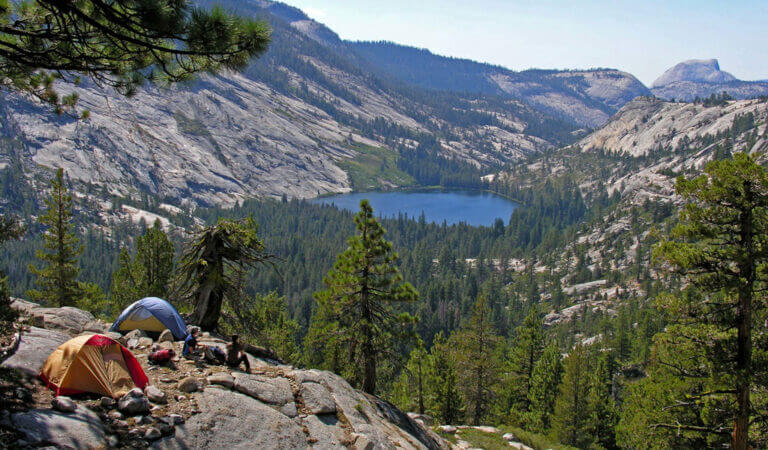 Thrill Quest: Five Days of Outdoor Adventure In Yosemite Mariposa