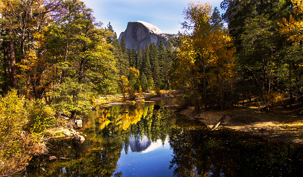 The Best of Fall in California: 4 Days to Experience Fall in Yosemite Mariposa County