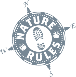 Nature Rules Human Impacts Logo