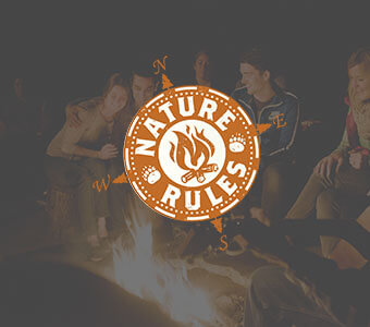 Nature Rules: Tame The Flame