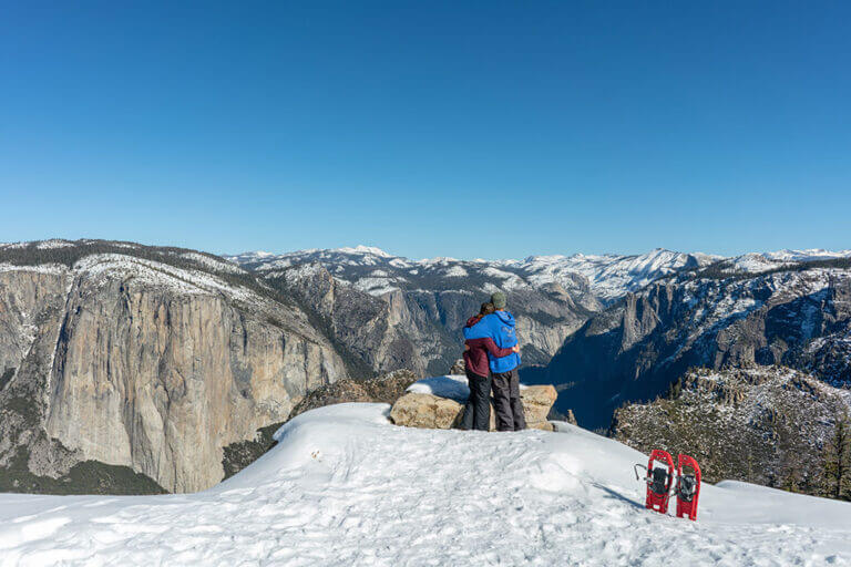 5 Days of Fun in Yosemite's Winter Season: Build Your Own Itinerary