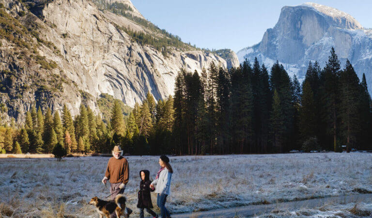 Yosemite Mariposa County for the Whole Family