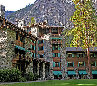 Luxury Hotels and Cabins in Yosemite Mariposa County