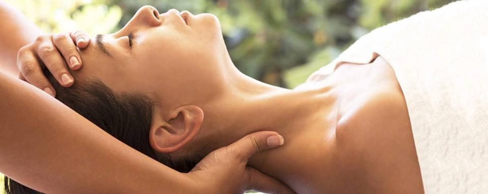 Spa therapies at The Wellness Nook